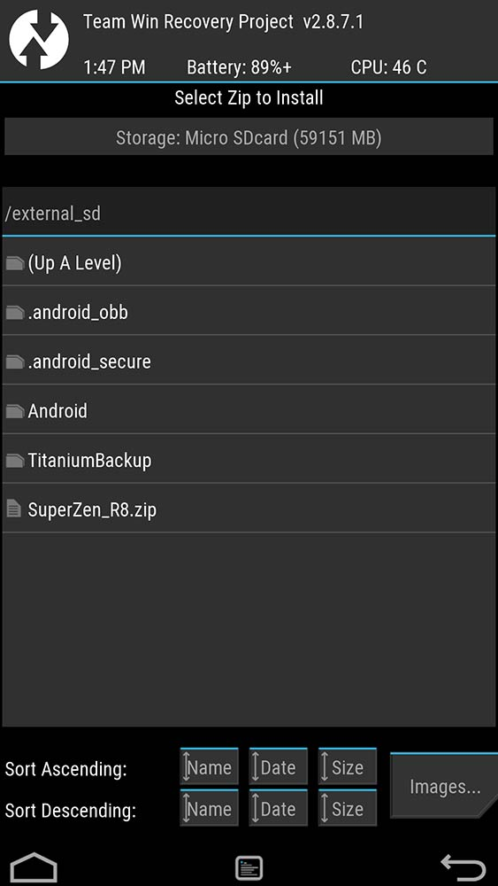 Rooting, Flashing & ROMming ASUS' ZenFone 2 – Techgage