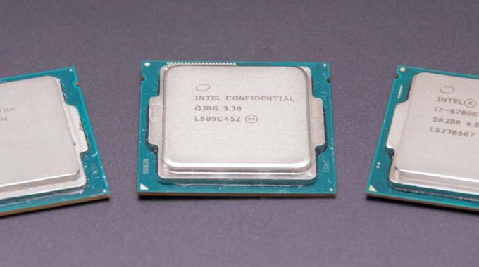 Intel's 'Skylake' Core i7-6700K: A Performance Look – Techgage