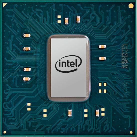 Intel Z107 Chipset