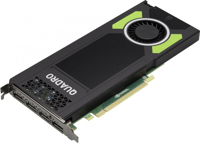 NVIDIA Quadro M4000 Workstation Graphics Card