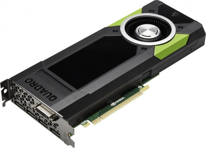 NVIDIA Quadro M5000 Workstation Graphics Card