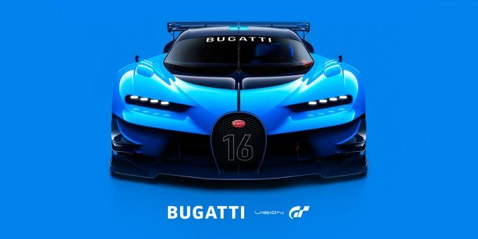 Bugatti GT