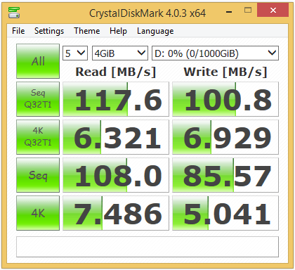 Synology DS715 RAID Rebuild