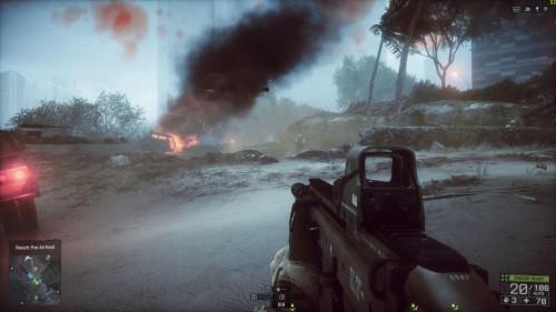 Battlefield 4 - Best Playable (4K) - EVGA GeForce GTX 980 Ti FTW
