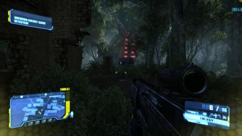 Crysis 3 - Best Playable (4K) - EVGA GeForce GTX 980 Ti FTW