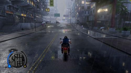 Sleeping Dogs - Best Playable (4K) - EVGA GeForce GTX 980 Ti FTW