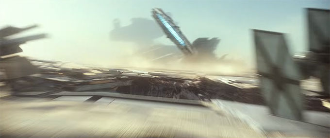 Star Wars The Force Awakens - 04
