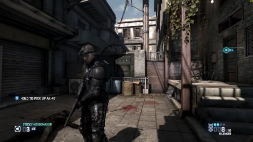 Tom Clancy's Splinter Cell Blacklist - Best Playable (4K) - EVGA GeForce GTX 980 Ti FTW
