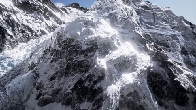 NVIDIA's GameWorks VR Makes It To Unreal Engine 4, EVEREST