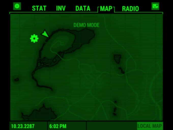 Get The Fallout 4 Pip-Boy On Your Mobile Or Tablet – Techgage