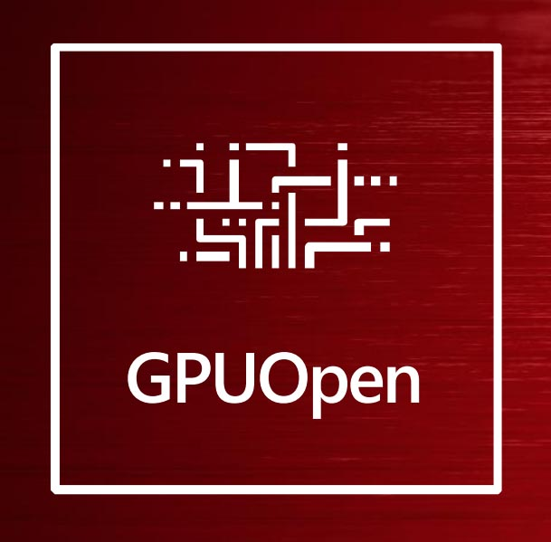 AMD's Big Push For Open Source With GPUOpen & CUDA/C++ Compilers