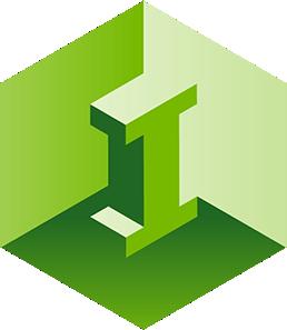 NVIDIA Iray logo