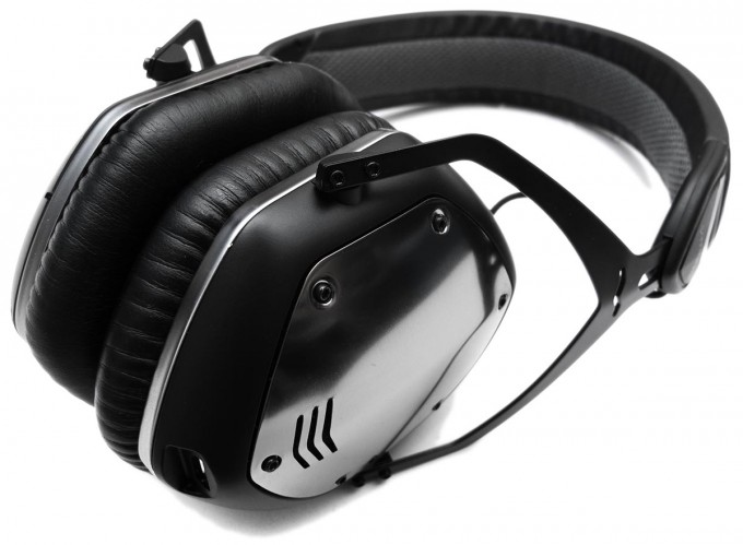 V-MODA Crossfade Wireless Bluetooth Headset - Feature Image