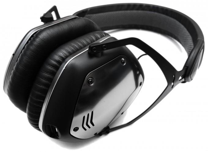 V-MODA Crossfade Wireless Bluetooth Headset - Feature Image