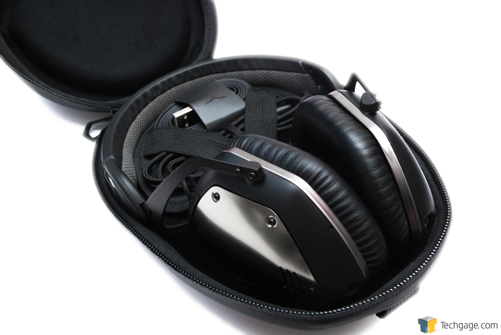 c71d2c07d6bb65 V-MODA Crossfade Wireless Headset Review: Bringing 3D Printed  Personalization To High-End Audio – Techgage