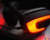 V360 LEDs On