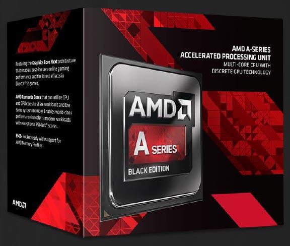 AMD APU Box