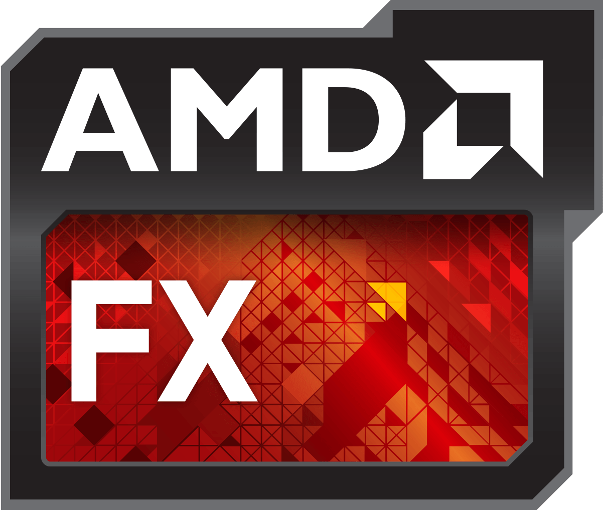 AMD's FX-8320E: The Right Answer For The Gamer On A Budget ... Ubuntu Logo Black