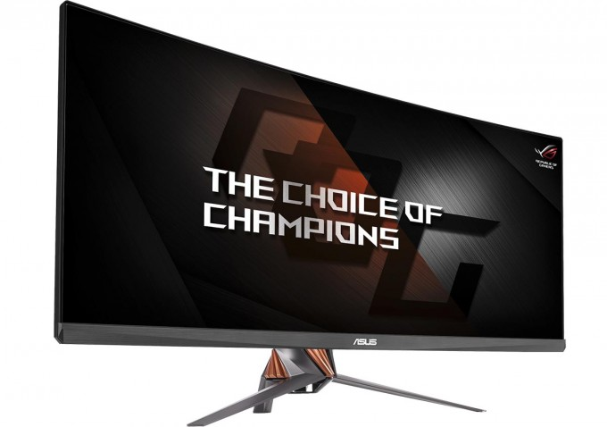 ASUS PG348Q Ultra-Wide Monitor