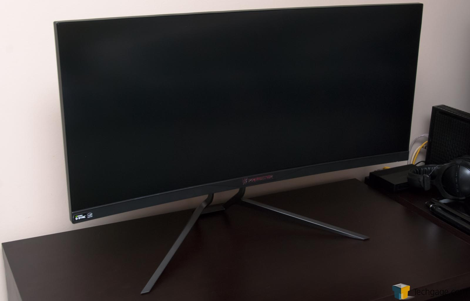 Acer Predator X34 Curved G-SYNC Gaming Monitor Review – Techgage