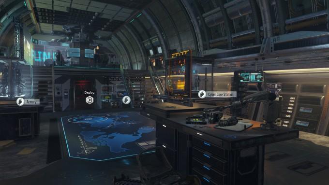 Call of Duty Black Ops III - 2560x1440