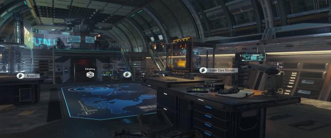 Call of Duty Black Ops III - 3440x1440