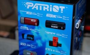 Patriot Flash Drive Lineup