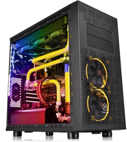 Thermaltake Core X31 Mid-Tower Chassis
