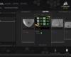 Corsair Scimitar RGB CUE Software 03 - Lighting Modes