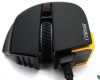 Corsair Scimitar RGB MMO Mouse - Front View