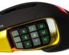 Corsair Scimitar RGB MMO Mouse Lighting 03