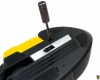 Corsair Scimitar RGB MMO Mouse - Underside With Adjustment Tool
