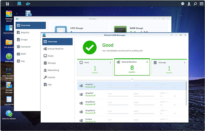 Synology Launches DiskStation Manager 6 0, DS416slim NAS For 2 5