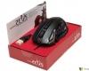 GAMDIAS Zeus Laser Mouse 10 - On Pedestal