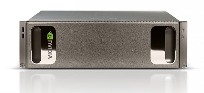 NVIDIA DGX-1 Server