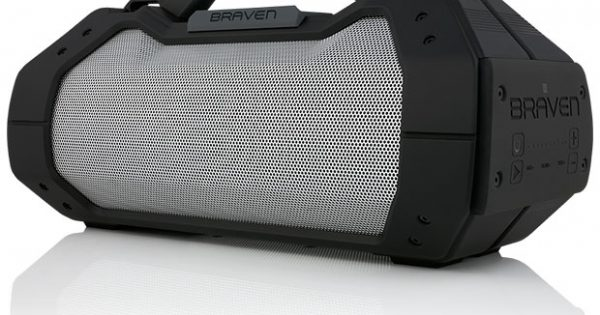 A Review Of The Braven BRV-XXL – An Immense Speaker With