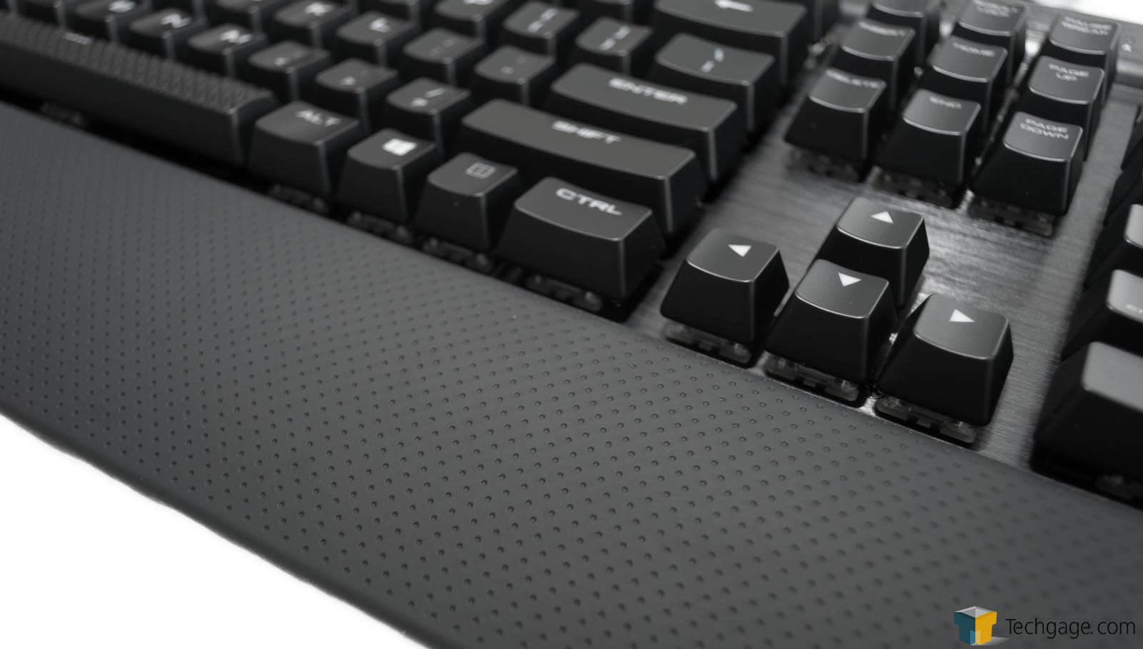 A Review Of The Refreshed Corsair K70 – The K70 RGB