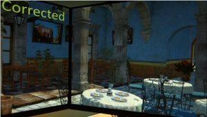 GTX 1080 Multi-Viewport After