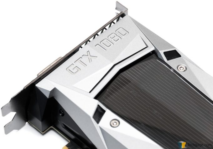 NVIDIA GeForce GTX 1080 Glamour Shot