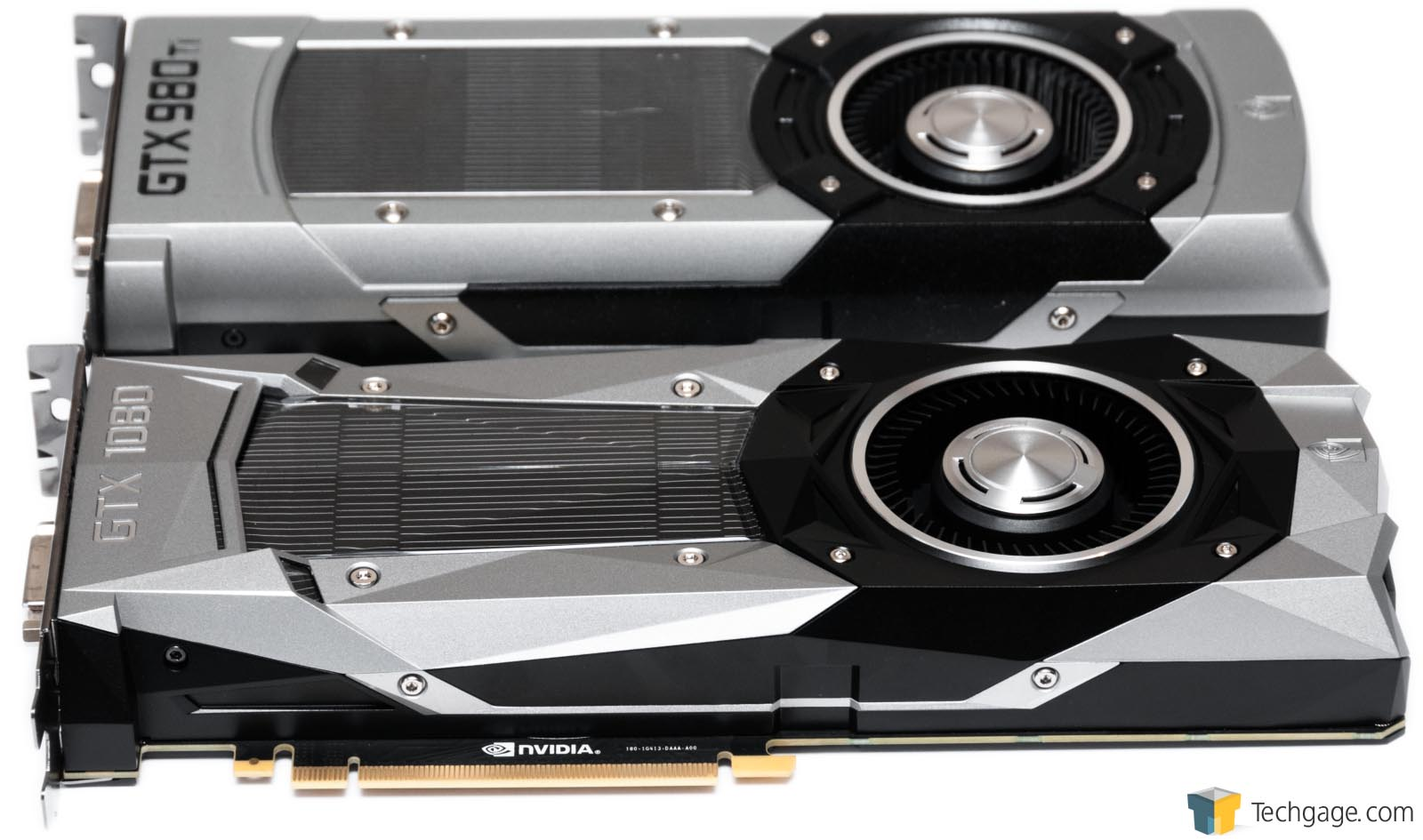 NVIDIA GeForce GTX 1080 Review: A Look At 4K & Ultra-wide