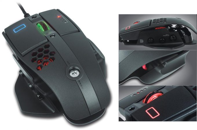 Thermaltake L10M Advanced Mouse Composite Image
