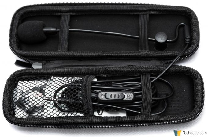 Antlion ModMic 4 Accessory Bag