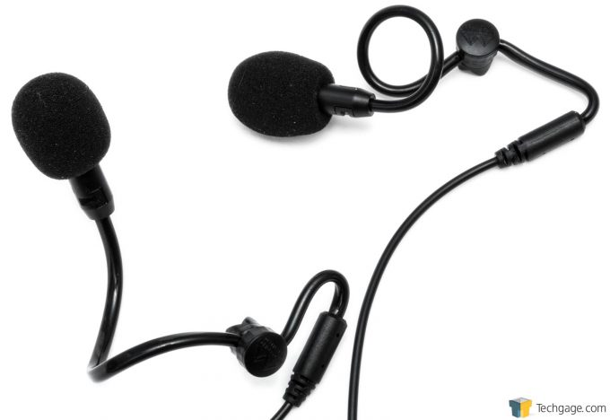 Antlion ModMic 4 Flexible Mic Booms