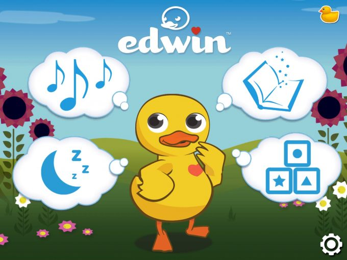 Edwin The Duck Review Main App (1)