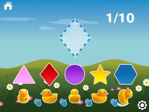 Edwin The Duck Review Main App Shapes 2 (7)