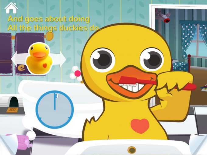 Edwin The Duck Review Main App Story (4)