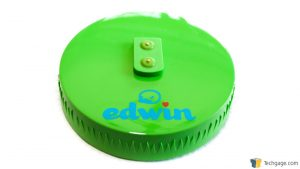 Edwin The Duck Review Shot Dock (4)