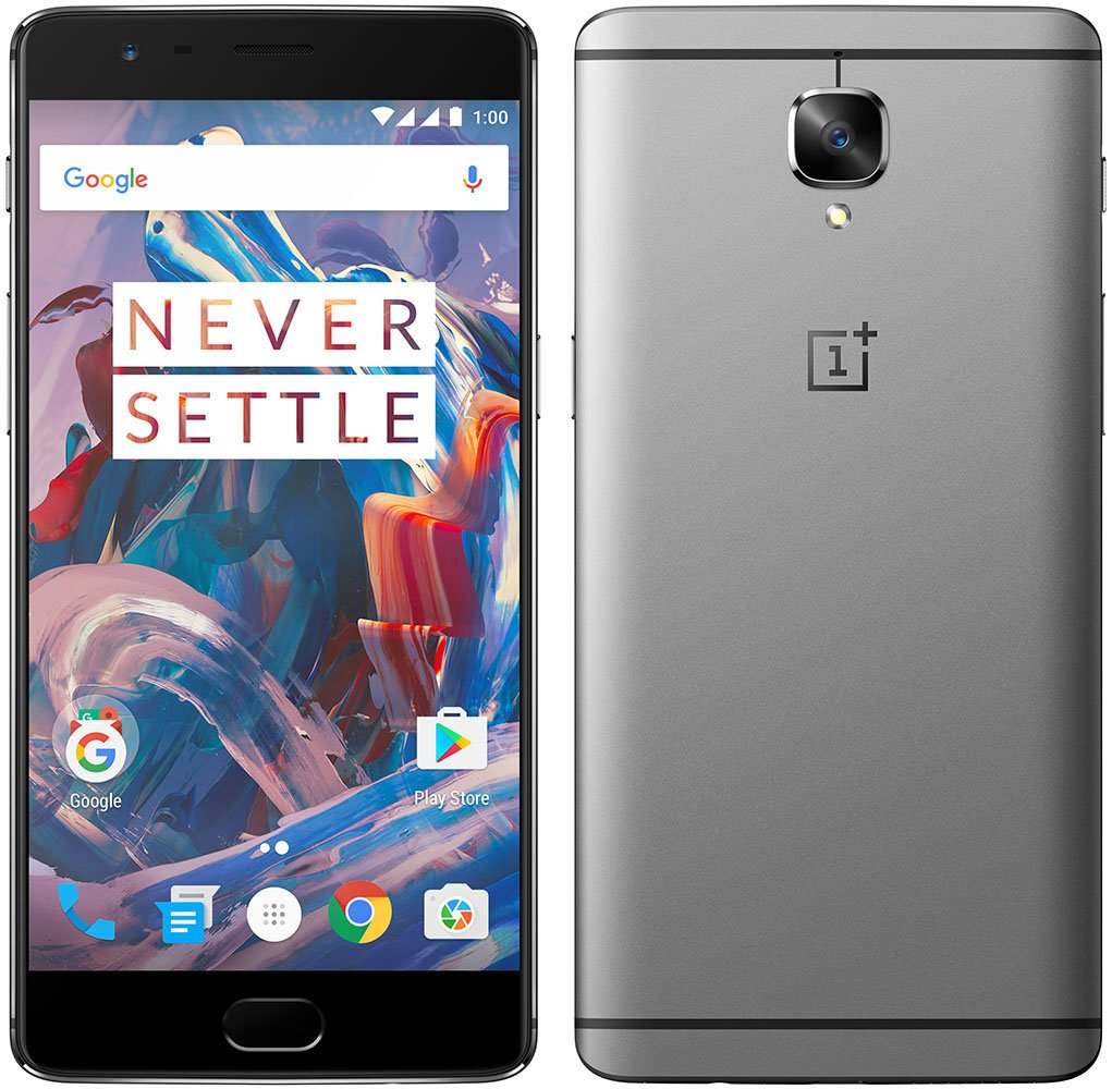 A Real Flagship Killer Oneplus 3 Smartphone Review Techgage