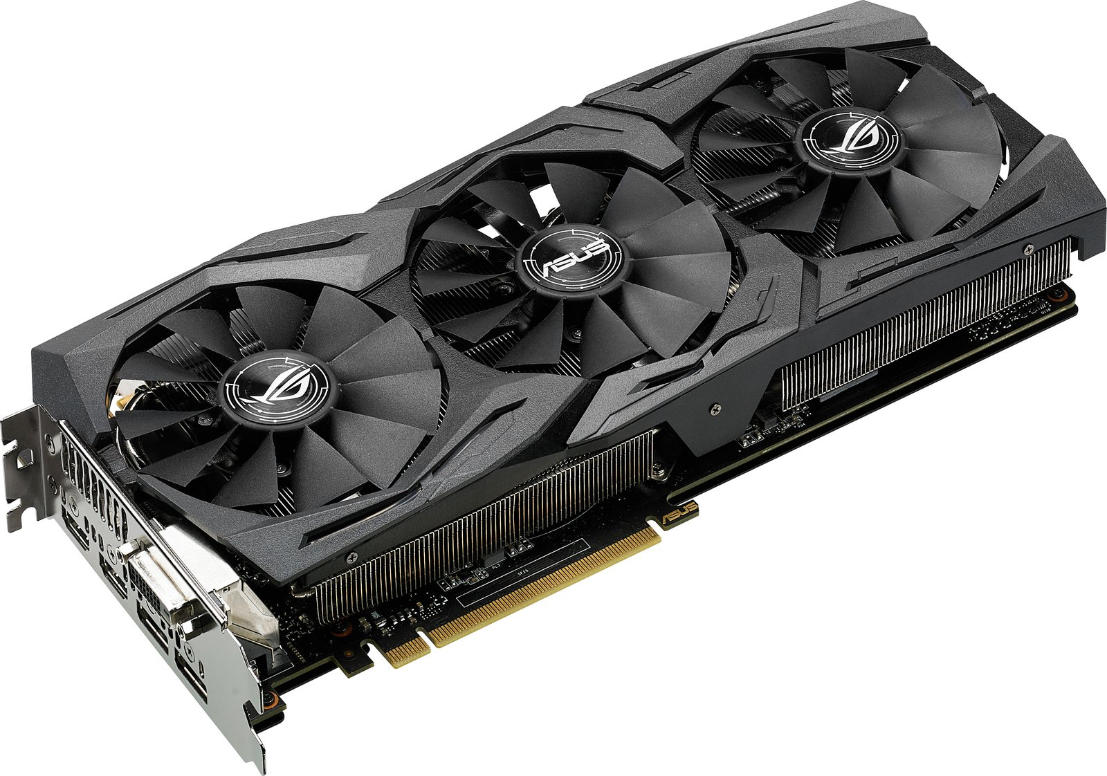 NVIDIA GeForce GTX 1060 6GB Graphics Card Review – Techgage