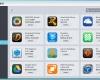 ASUSTOR ADM App Store